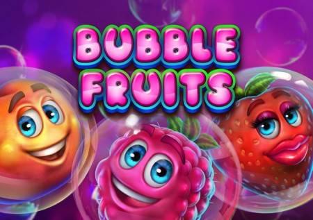 Bubble Fruits – voćkice sa dodatkom Respin bonus igre