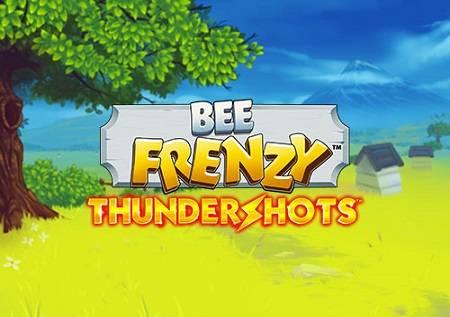 Bee Frenzy – pokupite medene kazino bonuse!
