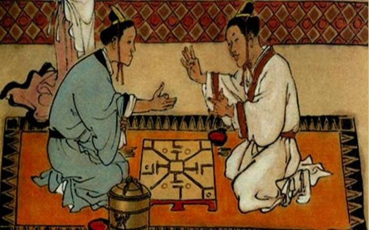 Kockanje u drevnoj Kini, Bonus Casino