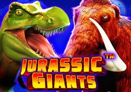 Jurassic Giants – sjajna zabava uz dinosauruse