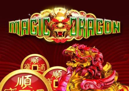 Magic Dragon nudi žestoke online casino bonuse!