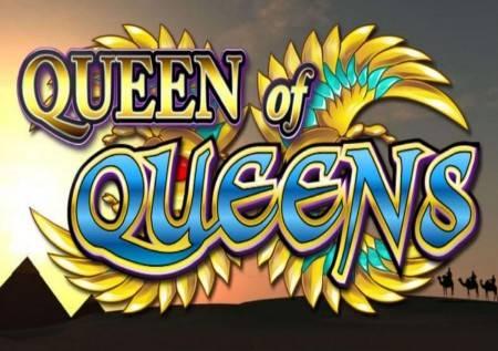 Queen of Queens II – sjajna slot avantura uz Kleopatru