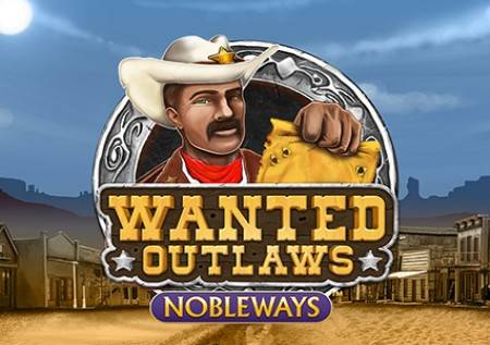 Wanted Outlaws – Divlji zapad i sjajne bonus igre