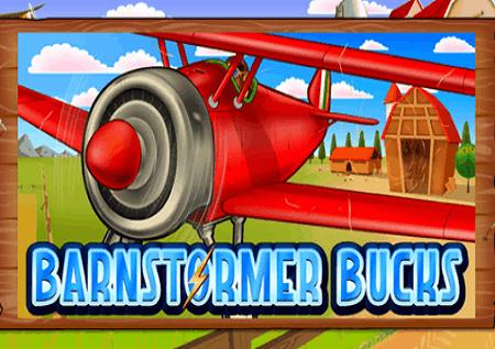 Barnstormer Bucks – seoska idila rađa kazino bonuse!