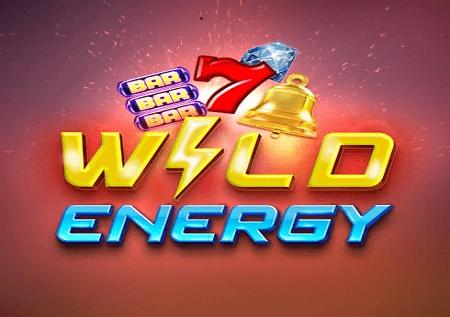 Wild Energy – ukrotite munjevite kazino bonuse!