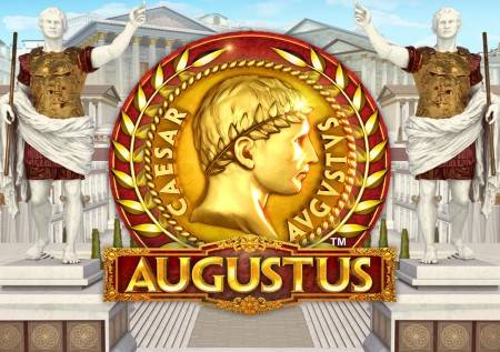 Augustus – sakupljate zlatnike u online kazino slotu!