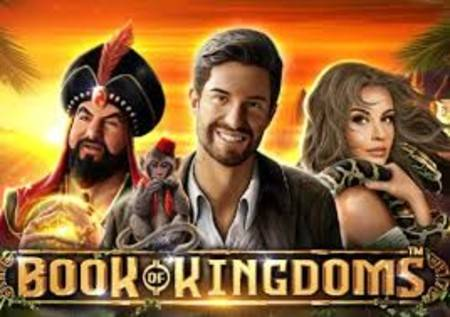 Book of Kingdoms – osvojite kraljevski džekpot!