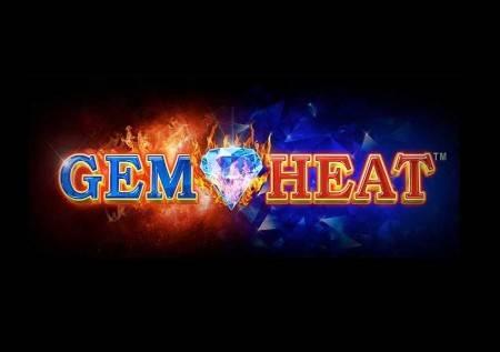 Gem Heat – vatrena zabava u novoj kazino igri