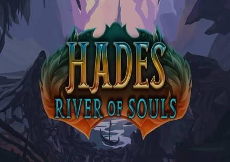 Hades River of Souls – uronite u lavinu   kazino dobitaka!