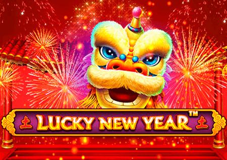 Lucky New Year – džekpot stiže s Novom godinom