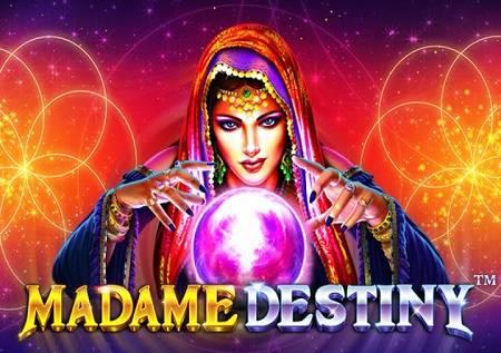 Madame Destiny – zakoračite u magičan svet bonusa!