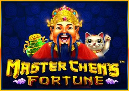 Master Chens Fortune – uz džokera do srećnog dobitka