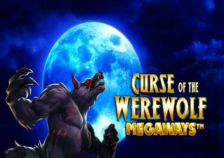 Curse of the Werewolf Megaways – slot i horor priča