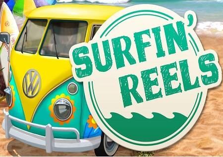 Surfin Reels slot donosi bonuse za pamćenje!