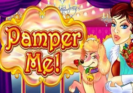 Pamper Me – simpatičan video slot sa bonus igrom!