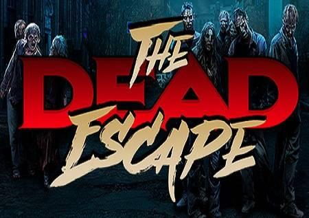 The Dead Escape slot pruža duel zombija sa ljudima!