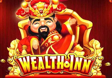 Wealth Inn – klasičan slot orijentalne tematike