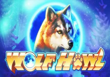 Wolf Howl – kazino igra ekskluzivnih bonusa!