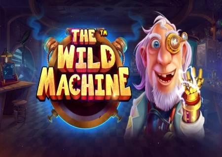 The Wild Machine – luda kazino avantura sa  bonusima!