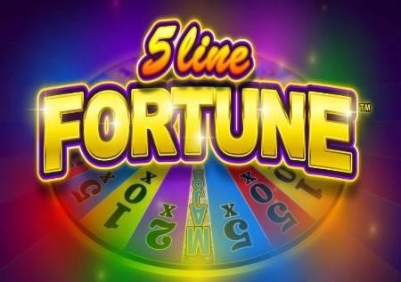 5 Line Fortune – klasičan slot koji donosi sreću