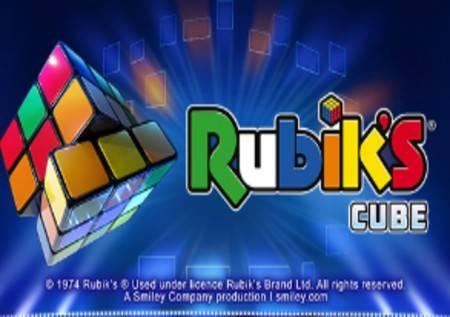Rubiks Cube – Rubikova kocka i sjajni multiplikatori