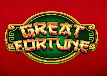 Great Fortunes – dobra zabava uz kazino slot!