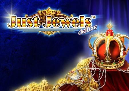 Just Jewels Deluxe – uživajte u neodoljivoj zabavi