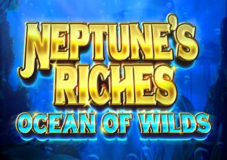 Neptunes Riches Ocean of Wilds – podvodna avantura