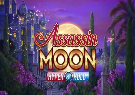 Assassin Moon – osvojite kazino džekpot!