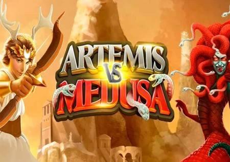 Artemis vs Medusa – slot ekskluzivnih bonusa!