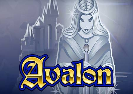Avalon – online kazino slot ekskluzivnih bonusa!