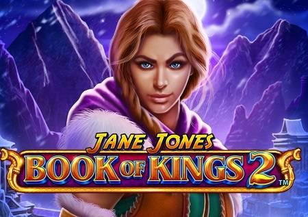Book of Kings 2 – uz smenjivanje dana i noći do bonusa!