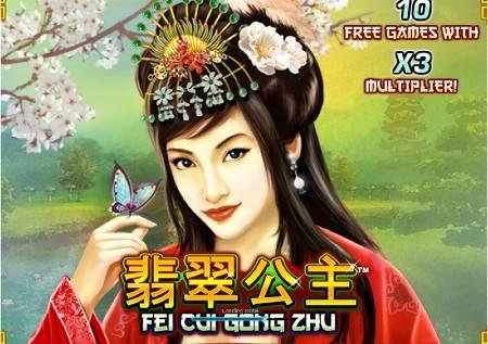 Dragon Fei Cui Gong Zhu – kazino igra vas seli u Kinu
