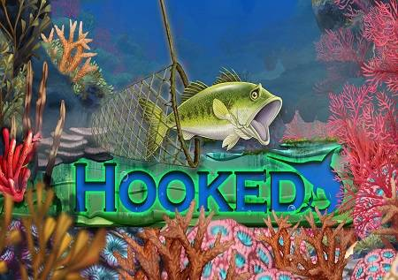 Hooked – upecajte bonuse online kazino slota!