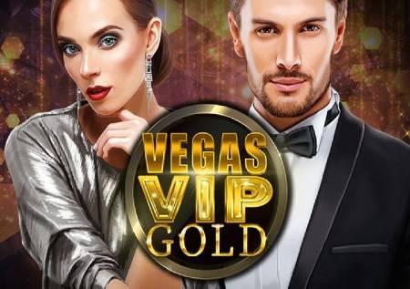 Vegas VIP Gold – ekskluzivni bonusi stižu iz Vegasa