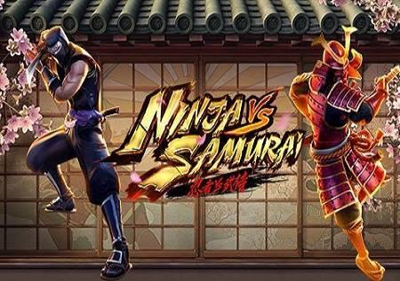 Ninja Vs Samurai – kazino borba i sjajni bonusi