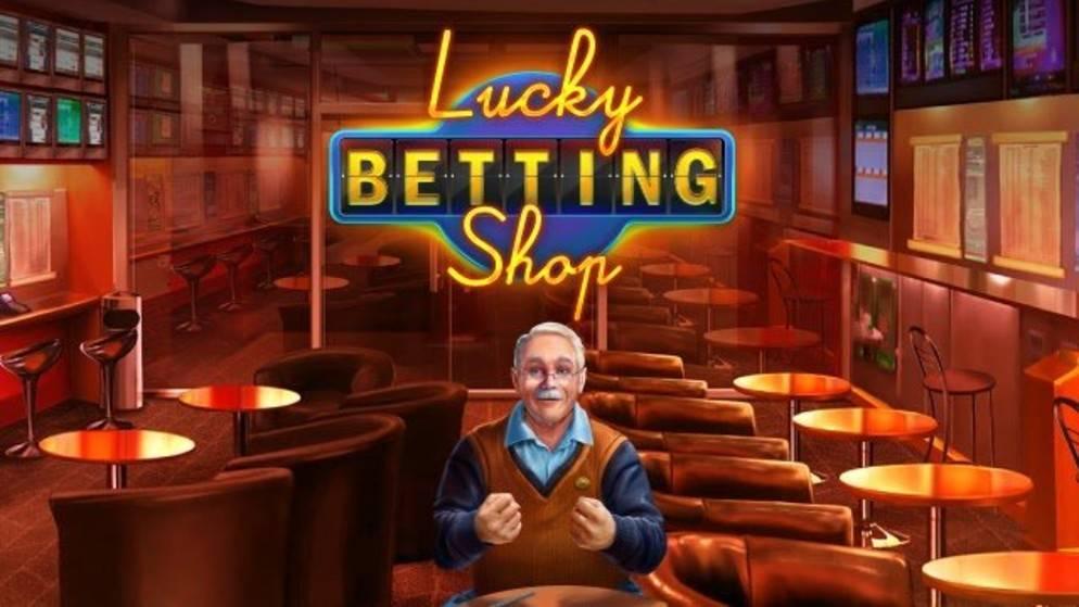 Lucky Betting Shop