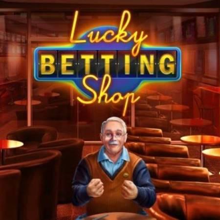 Lucky Betting Shop – kladionica na online kazinu