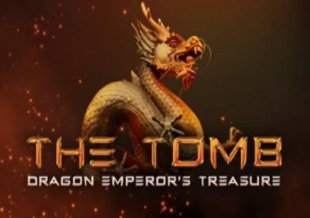 The Tomb Dragon Emperors Treasure video slot