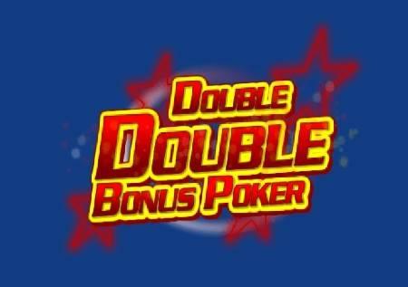 Double Double Bonus Poker – poker i bonus opklade