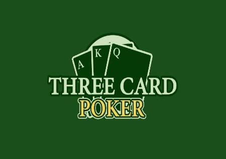 Three Card Poker – 3 karte su dovoljne za sreću