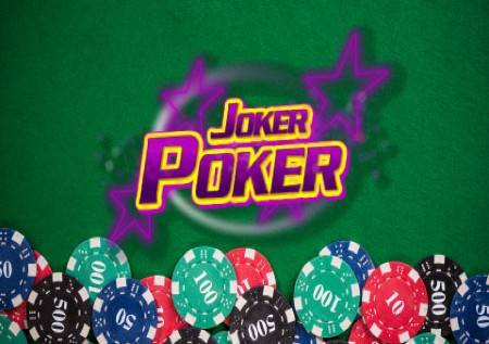 Joker Poker – iskoristite moć džokera