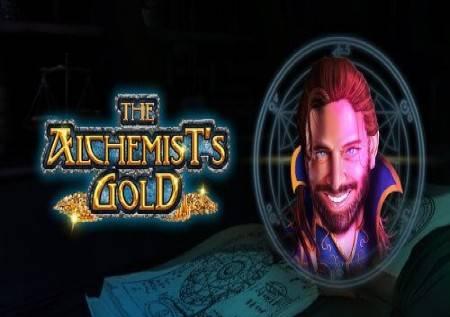 The Alchemists Gold – osvojite magične bonuse!