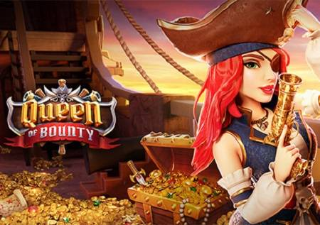Queen of the Bounty vas zove u lov na kazino bonuse!