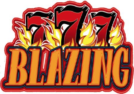 Blazing 777 – online kazino slot sa 10 setova!
