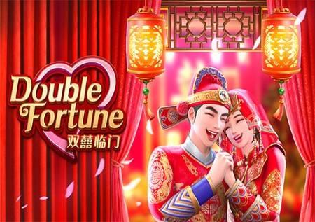 Double Fortune – osetite čar azijskog venčanja!