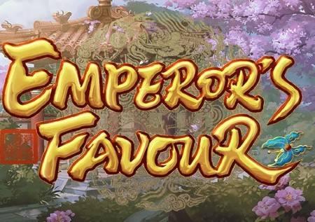 Emperors Favour – slot ekskluzivnih bonusa!