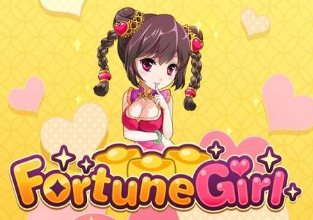 Fortune Girl slot unosi misteriju na online kazino!