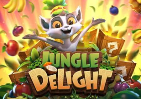 Jungle Delight – voćna poslastica u online slotu!