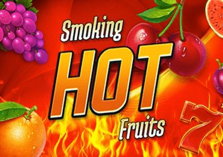 Smoking Hot Fruits – online slot voćne tematike!